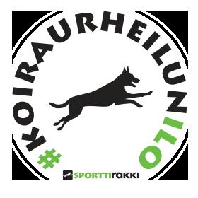 SporttiRakki – #koiraurheilunilo